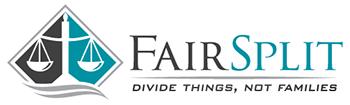 FairSplit Logo