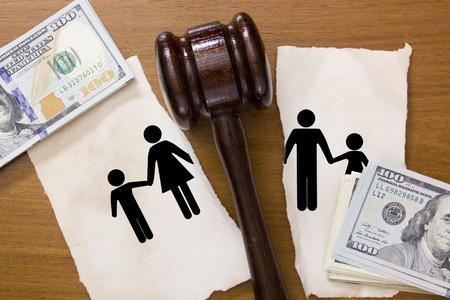 Divorce Division Tool