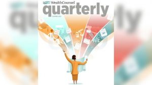 WealthCounsel Quarterly Summer 2021 cover