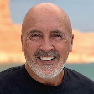 David MacMahan, founder and president of FairSplit.com